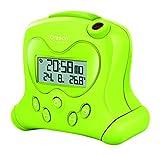 Oregon Scientific RM313PNF_GR - Despertador (Digital, AA, Verde)