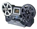 Reflecta escáner de película Super 8–Normal 8