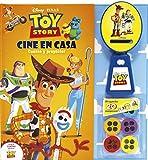 Toy Story. Cine en casa: Cuento y proyector (Disney. Toy Story 4)