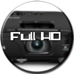 proyector full hd