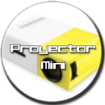 pico proyector