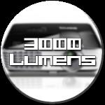Proyectores 3000 lumens