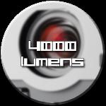 proyectores con alto número de lúmenes