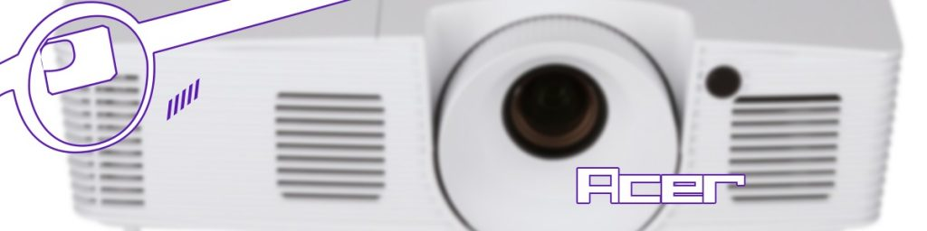 comprar un proyector Acer