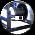 Proyectores 3D