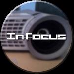 Proyectores infocus