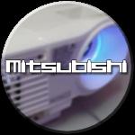 comprar proyector mitsubishi