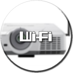 Proyectores con wifi