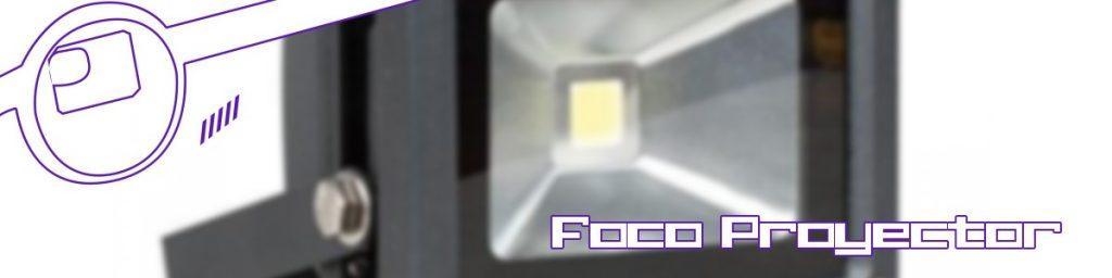 focoproyector