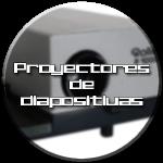 como proyectar diapositivas