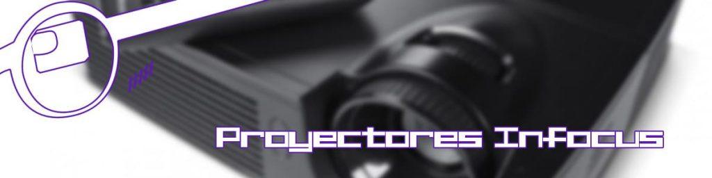 infocus proyector driver