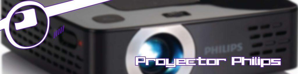 proyectores philips