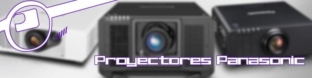 Todos Los Proyectores Panasonic A