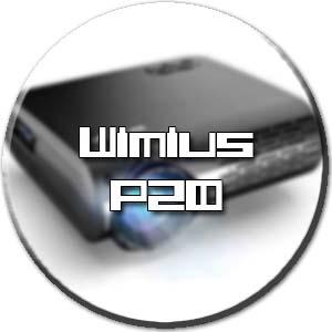 Wimius P20