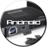 proyector android