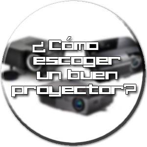 como elegir un proyector