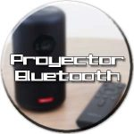 proyector Bluetooth